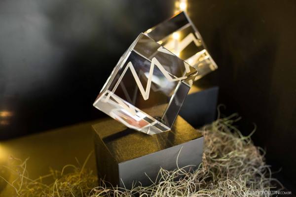 Barros premia fornecedores na primeira edição do Magno
