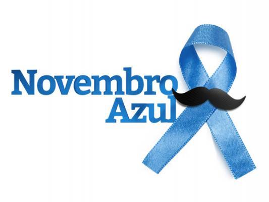 Novembro Azul - Prevenir-se é não ter medo