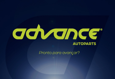 Lançamento marca própria: Advance Autoparts
