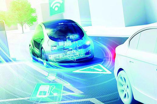 Bosch apresenta soluções inteligentes para as oficinas do futuro