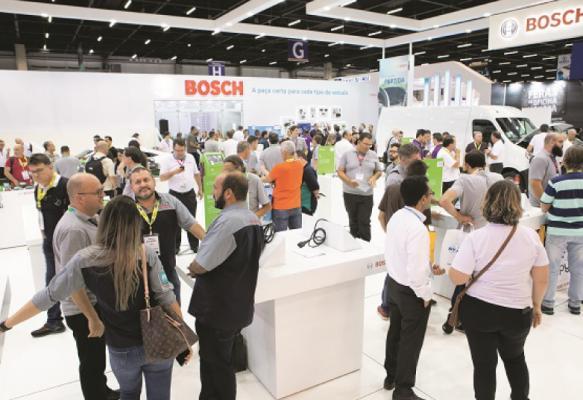 EXCLUSIVO: AUTOMEC prepara novidades para edição 2021