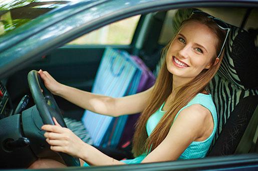 Consumidor de autopeças em ascensão: as mulheres