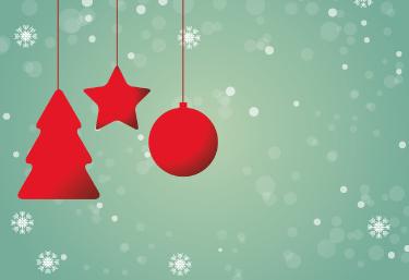 Seja solidário com alguém neste natal