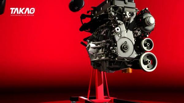 Você sabe como cuidar do motor?