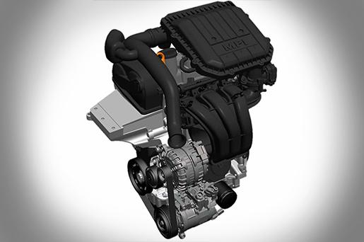 Lançamentos inauguram nova fase dos motores turbo no Brasil