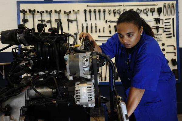 Dia da Mulher e a Importância da Presença das Mulheres na Indústria Automotiva