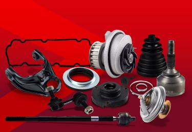 A distribuidora Barro Autopeças garante excelência em seus produtos