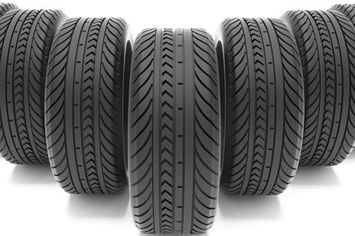 Compra de pneus em países vizinhos é prática ilegal e pode trazer riscos