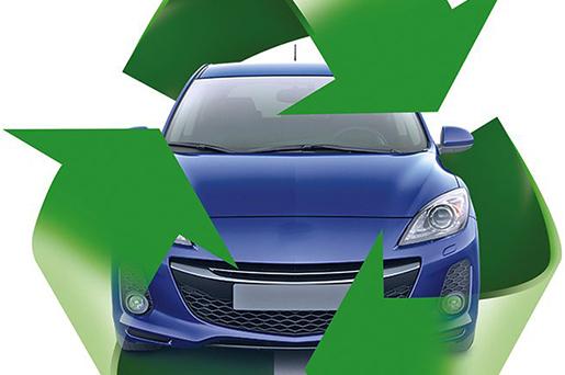 Reciclagem automotiva é uma necessidade para o Brasil