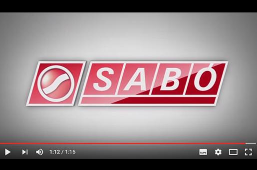 Canal SABÓ no Youtube