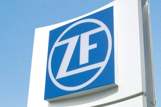 VÍDEO: ZF faz apostas para Indústria 4.0 no Brasil